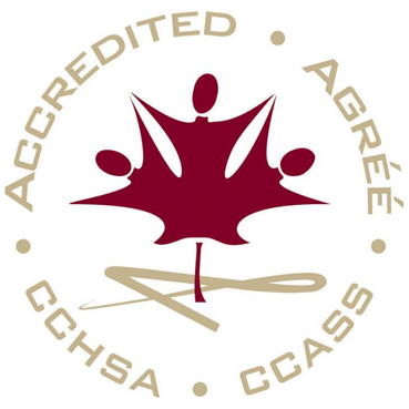 Accredited CCHSA