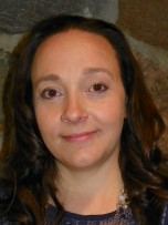 Amanda Pinto (Support Services Manager) - Valley Manor Inc.